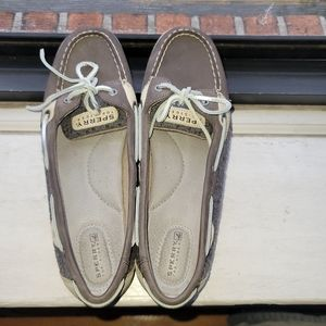 SPERRY TOP- SIDER woman